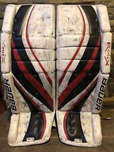Rx1 Or Rx 1 | Buy or Sell Hockey Equipment in Canada | Kijiji