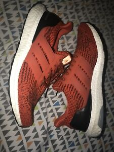 Ultraboost worn 3-4 times 9.5/10 size 10 for 175 or offer