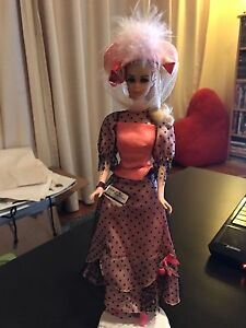 1969 Talking Truly Scrumptious Barbie Doll #1107 Tusmore Burnside Area Preview