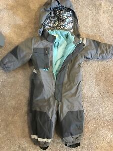 H&M Snow Suit 9-12 months