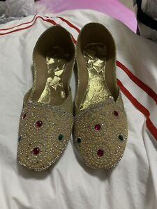 New khussa size 7,8,9