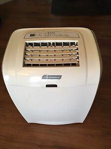 Climatiseur portatif Garrison 7000 btu