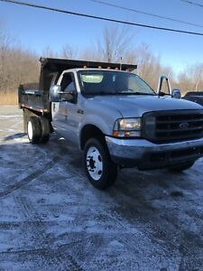 Ford f450