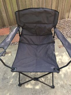 CAMP CHAIRS (2)
