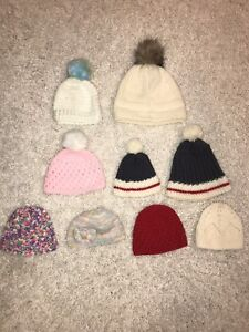 Homemade Knitted Hats, Scarfs, and Custom Items
