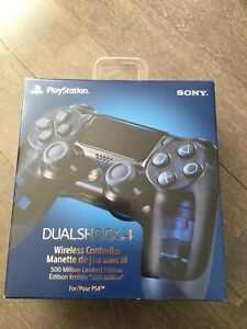 brand new limited ps4 contoller
