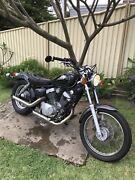 1998 yamaha virago XV250 Wollongong Wollongong Area Preview