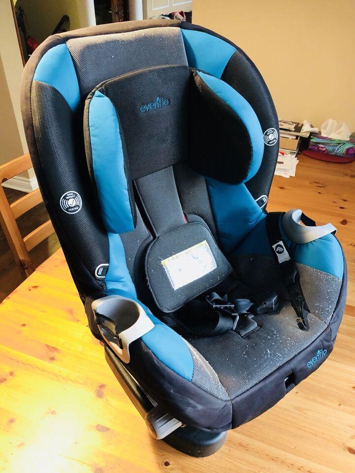 Description Quality Baby Car Seat
