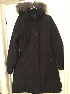North face winter coat..size XL