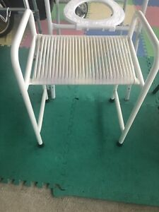 Shower chair Hadfield Moreland Area Preview