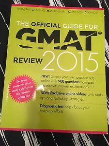 GMAT GUIDE 2015 Adelaide CBD Adelaide City Preview