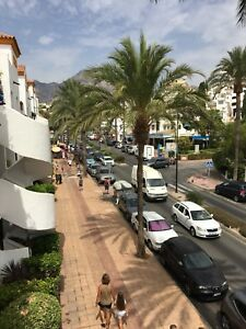2 bedroom apartment in Malaga Benalmadena Spain
