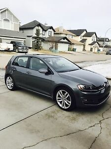 2016 Volkswagen Golf Highline - Manual - Every Option