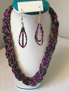 Colliers - Necklace - collares