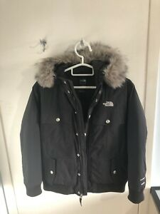 North Face Youth L jacket