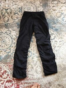 Ivivva Size 10 Lined Track Pants