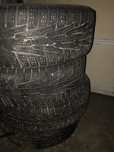 Nokian Tyres size (19565R15)