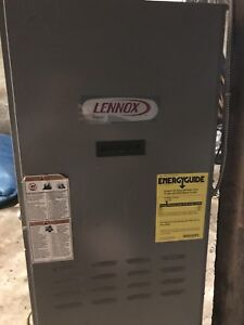 Oil Furnace Lennox