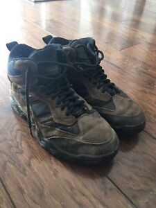 Women's hiking or trail boots