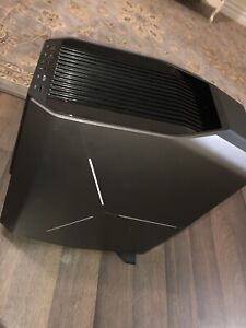 HIGH END GAMING PC DELL ALIENWARE AURORA R7