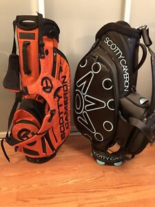 **** SCOTTY CAMERON BAGS ****