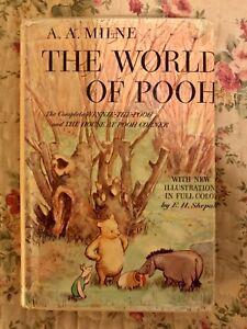 The World Of Pooh 1984