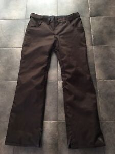 Nick Dirks Snow Pants Size XLRG Men's