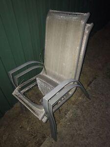 Chairs Brassall Ipswich City Preview