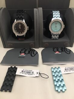 2 of Genuine Marc Ecko Watches