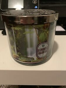 Bath & Body Works - Large Candle