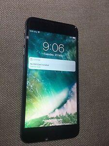 Unlocked iPhone 6 128gb Black Hillside Melton Area Preview