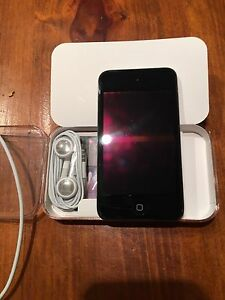iPod touch 4 th generation
