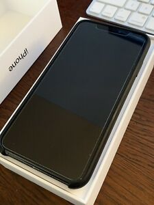 For Trade iPhone XS MAX 64GB Black
