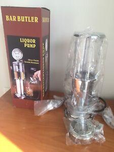 BRAND NEW Liquor Dispenser