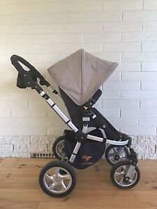 Rozibaby Pram Seacombe Heights Marion Area Preview