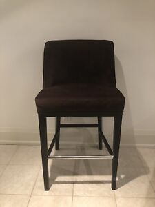 Set of 5 Bar Stools