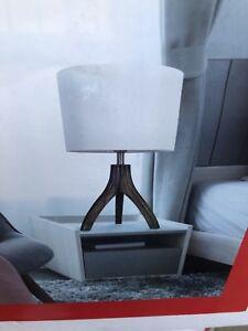 Tripoli lamp newest styling. - new inbox