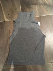 Camisole Crop Top Hollister Medium