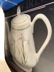 Brand New Porcelain Teapot