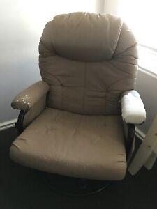 Valco glider nursing chair