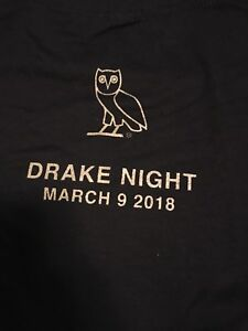 Drake Night longsleeve Shirt