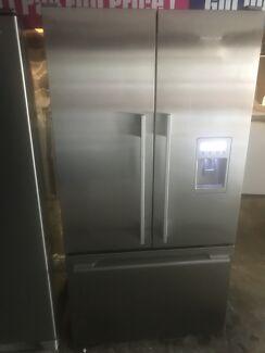 RRP$3200 FISHER&PAYKEL FRENCH DOOR FRIDGE WATER&ICE MAKER
