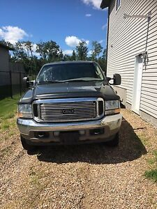 2003 Ford F-250 LOW KM'S