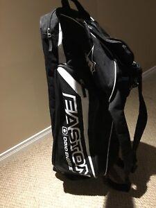 Used Baseball Bag