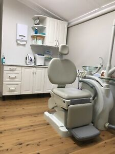 Blue Mountains NSW Denture Clinic Business For Sale