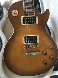 2007 Gibson Les Paul Classic Antique (Fender Martin)