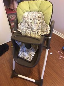 Graco - High Chair