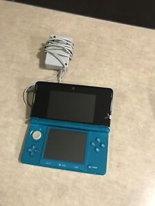 3DS and Case - No stylus