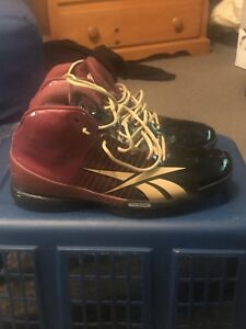 Boston college - official team basketball shoes