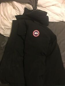 Canada Goose men's jacket XL
